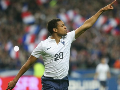Arsenal 'agree personal terms with QPR striker Loic Remy'