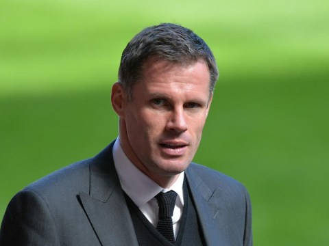 Jamie Carragher could have led Liverpool to Premier League title if he had not retired