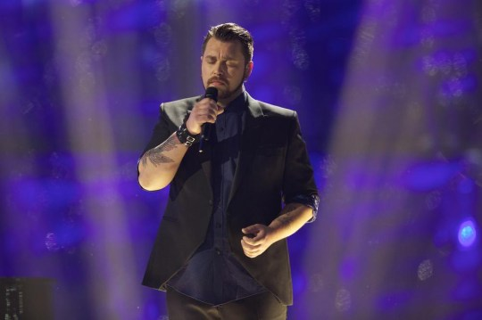 Eurovision 2014 - Norway will be represented by Carl Epsen
