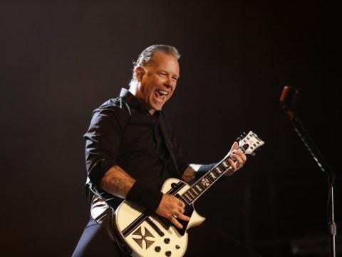 Glastonbury 2014 to be rocked by heavy metal giants Metallica