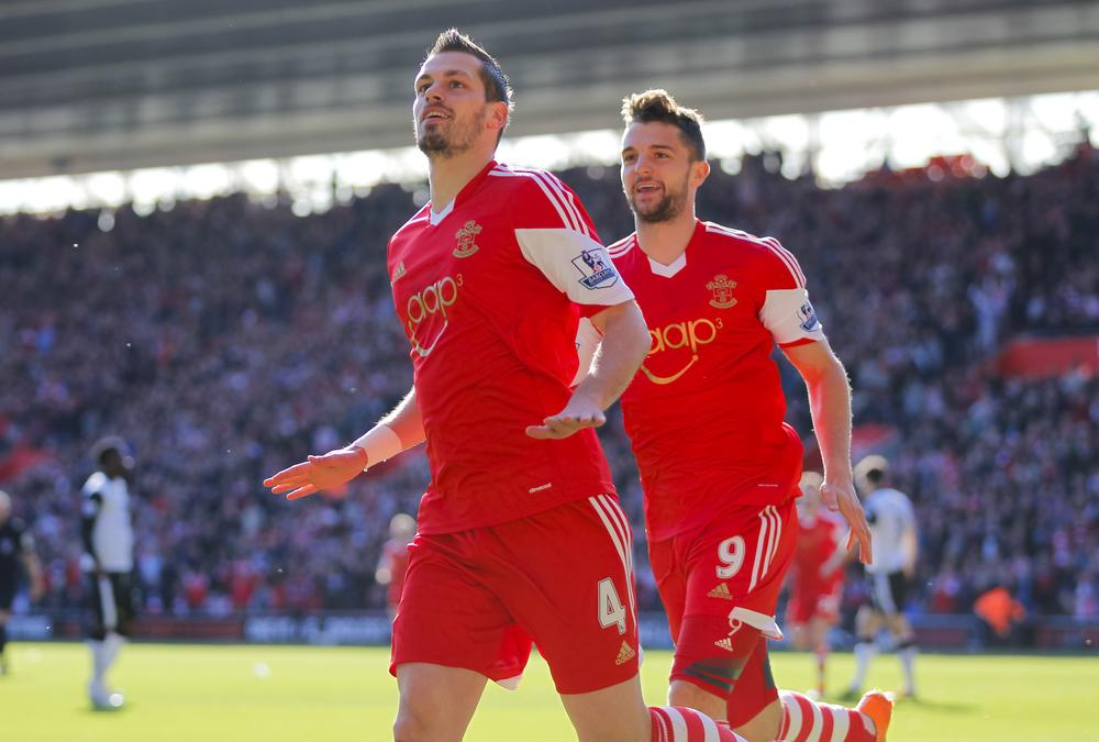 Are Southampton's Morgan Schneiderlin and Jay Rodriguez heading to Arsenal and Tottenham?