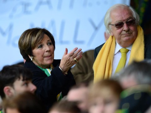 Norwich City board 'front up' on local radio and admit mistakes have been made after Premier League relegation