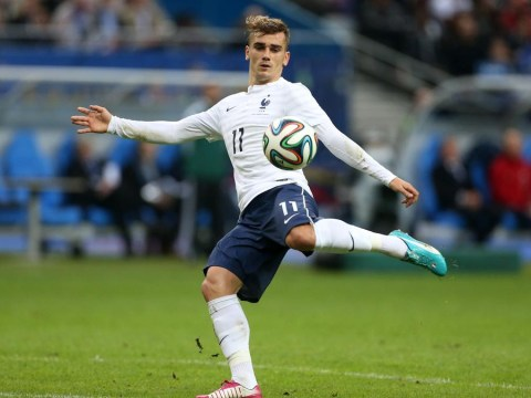 Antoine Griezmann, Carlos Vela and Alexis Sanchez: Three wingers Arsenal should try and sign