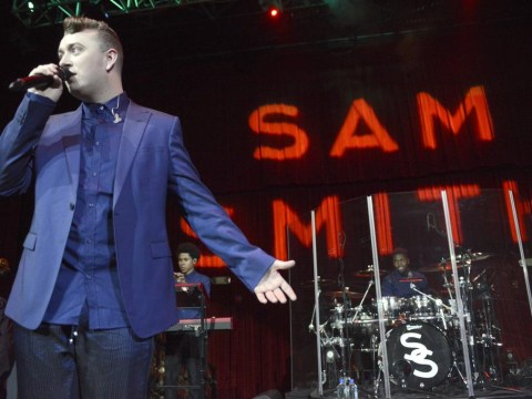 Sam Smith claims third number one single in-a-row with Stay With Me