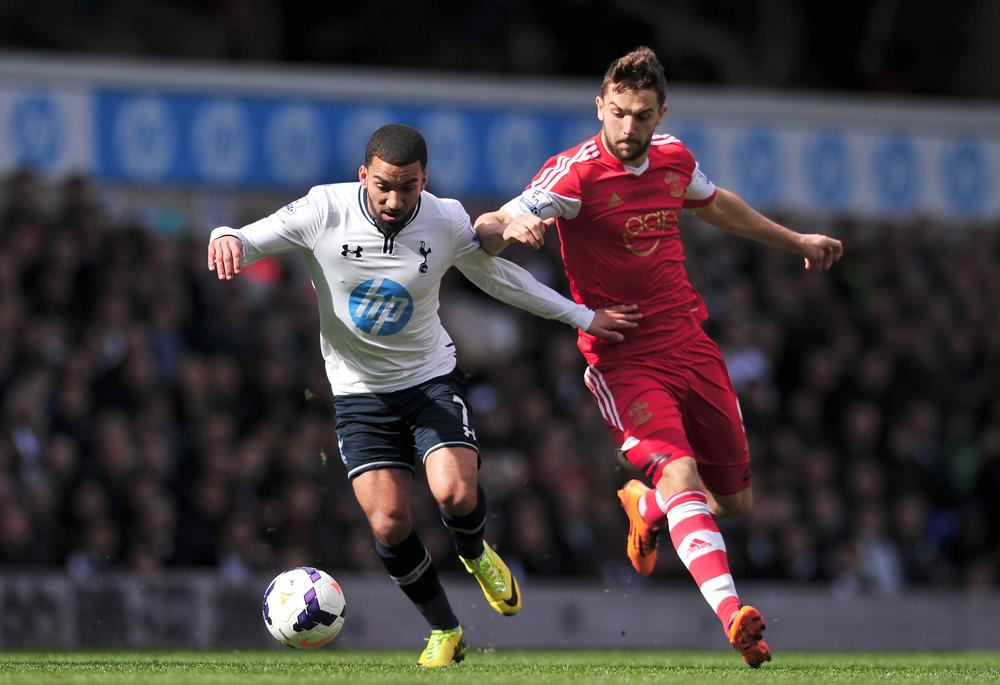 Tottenham 'eye summer swoop for Southampton's Jay Rodriguez'