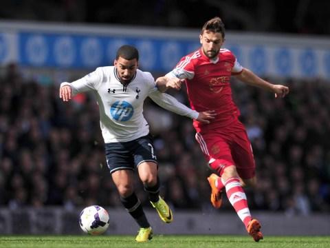 Tottenham 'eye summer swoop for Southampton's Jay Rodriguez'