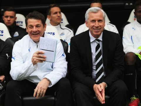 Newcastle United's players and Alan Pardew should pay back bonkers bonuses