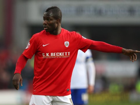 Not Dench! Barnsley dump Emmanuel Frimpong after just FOUR months