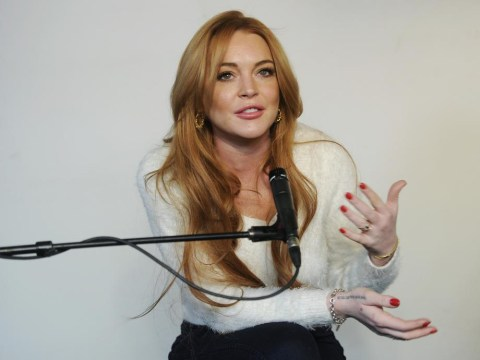 Lindsay Lohan will play Ariel in a live action of The Little Mermaid on one condition