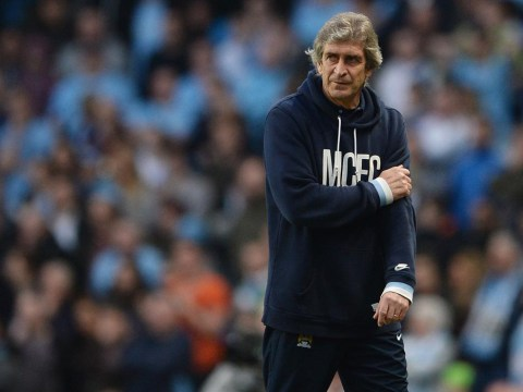 How Manuel Pellegrini ditched the 'penis-waving' to rule at Manchester City