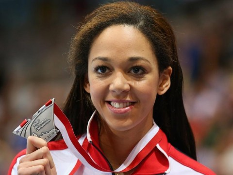 Katarina Johnson-Thompson: I'm hoping this will be a great year of firsts for me