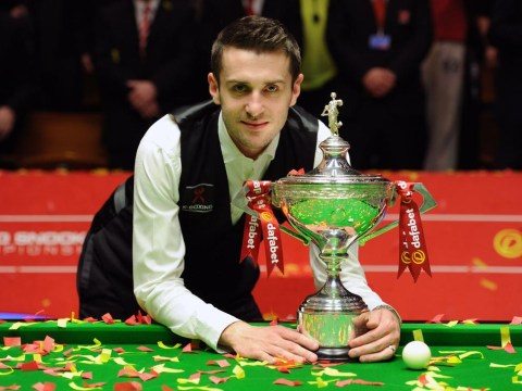 Mark Selby fights back to beat Ronnie O'Sullivan and win his first world snooker title