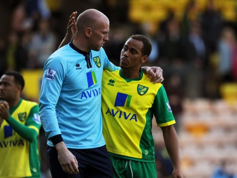 Norwich City depart the Premier League with barely a whimper