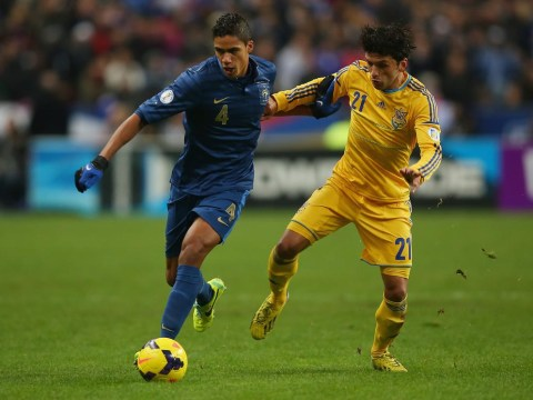 Chelsea keen on Real Madrid youngster Raphael Varane as David Luiz replacement