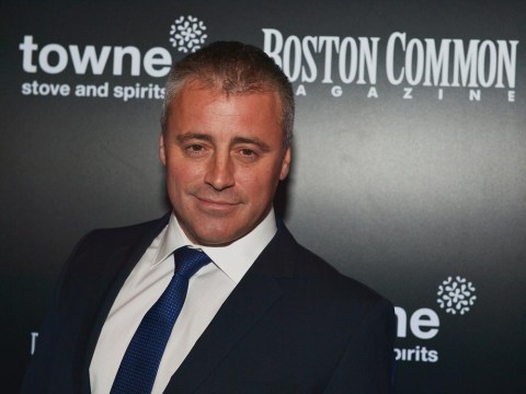 Episodes and Friends star Matt LeBlanc: 'I didn't work for five years after Joey'