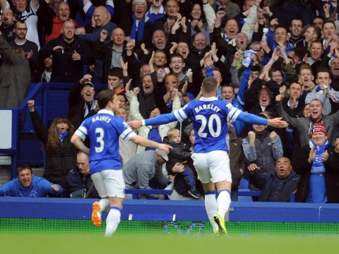 Roberto Martinez shows future is bright at Everton, despite missing out on Champions League