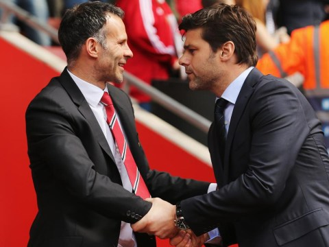 Mauricio Pochettino handed youth focus with new Tottenham job