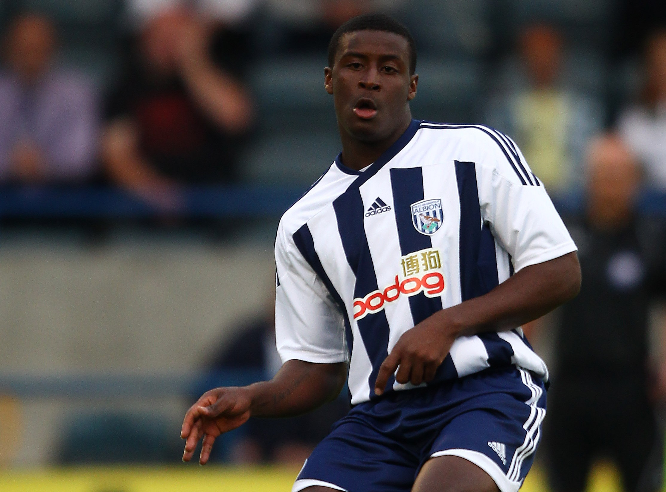 Why West Brom are absolutely right to reward their exciting young players