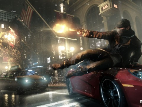 Watch Dogs will be last 18-rated Wii U game says Ubisoft