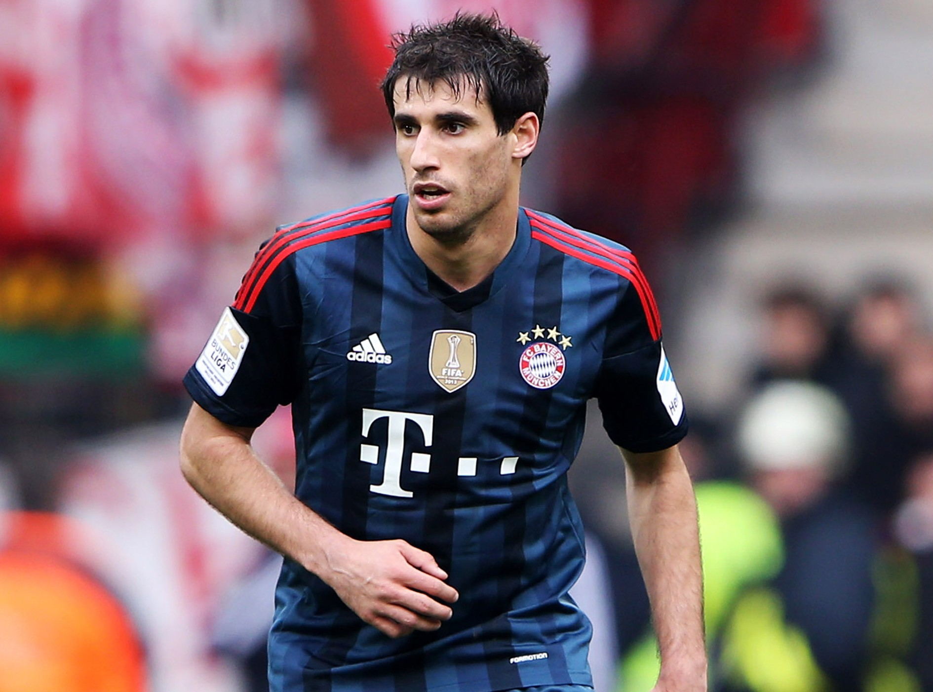Arsenal prepare £20million transfer offer for Bayern Munich star Javi Martinez