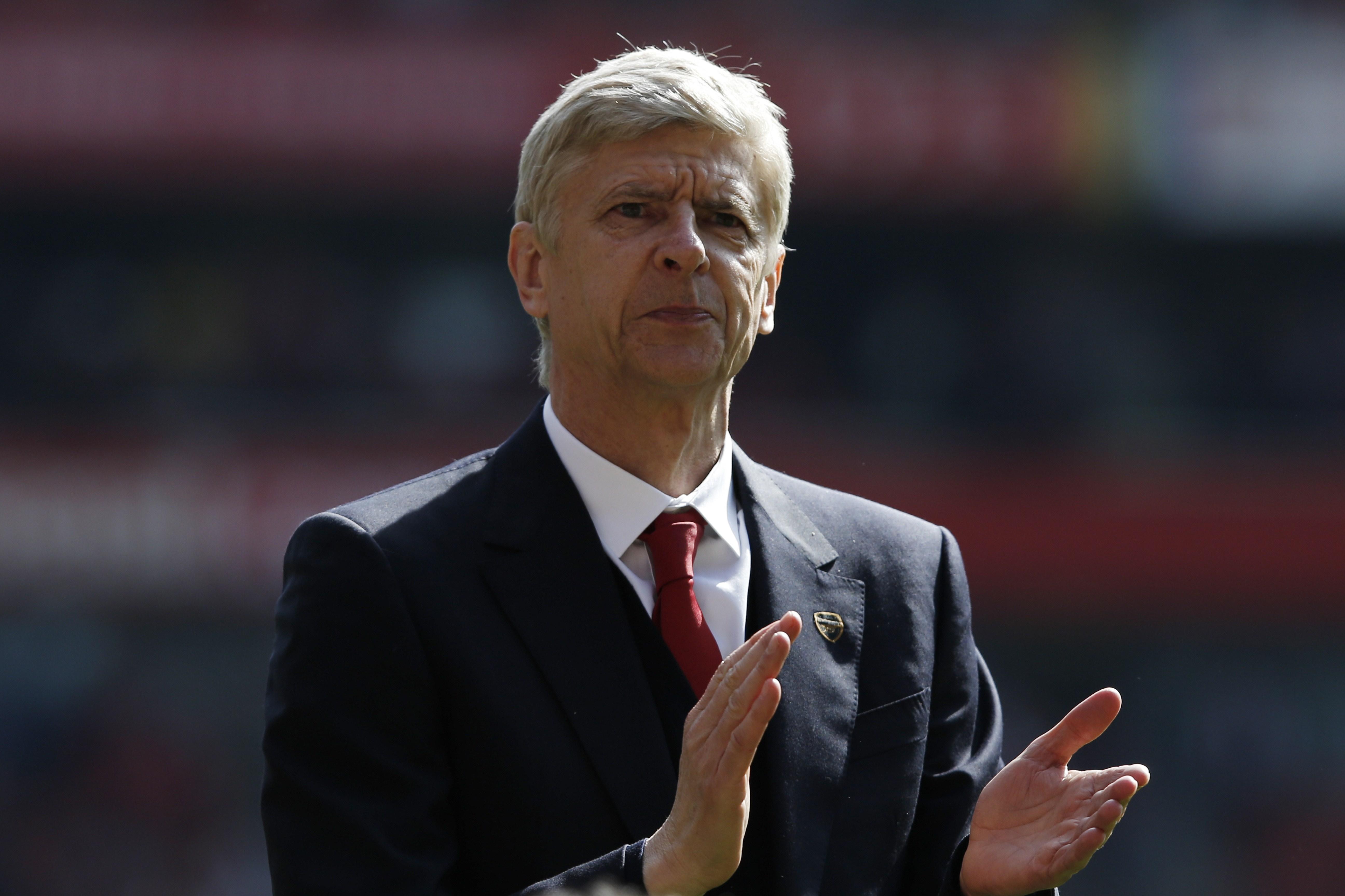 FA Cup final: Omar or au revoir for Arsene Wenger?