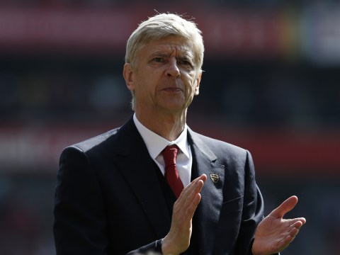 FA Cup final: Omar or au revoir for Arsene Wenger?