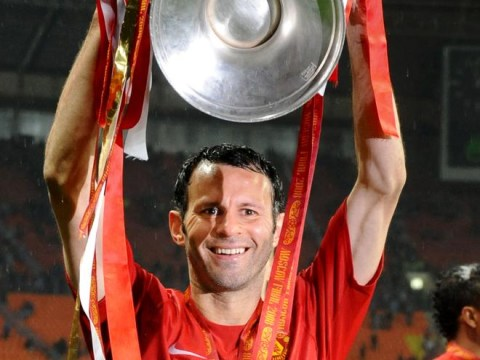 Why Ryan Giggs' Manchester United story could never be a Hollywood blockbuster