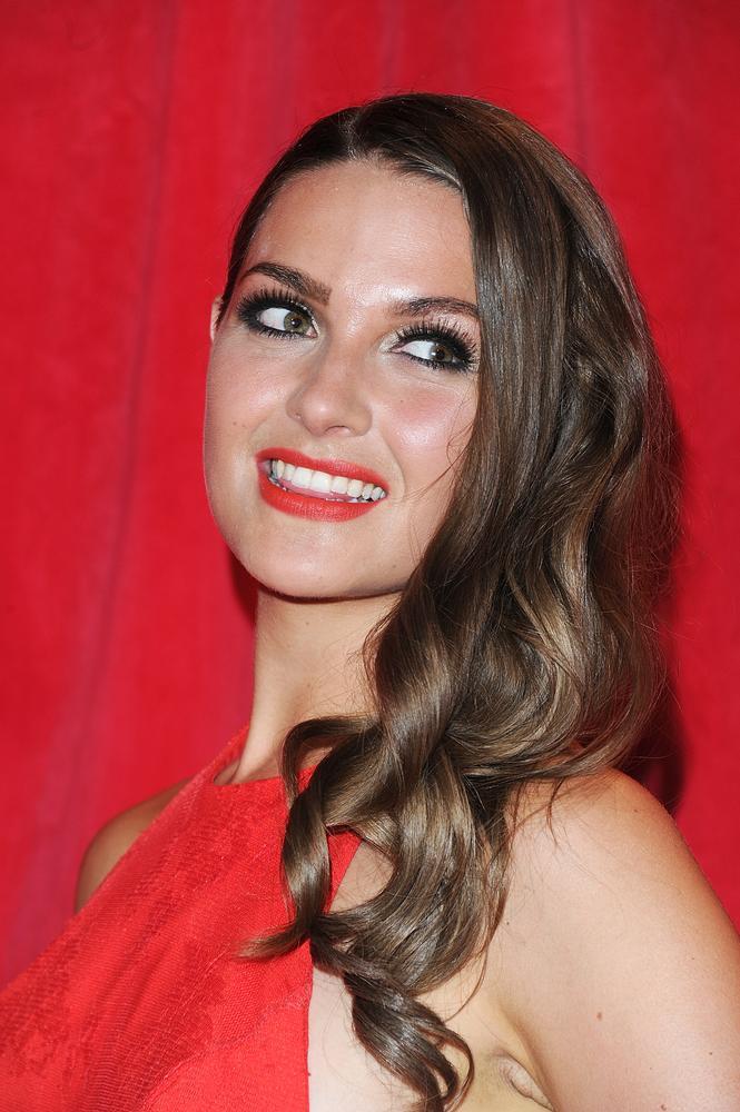 Hollyoaks exclusive: British Soap Awards best villain winner Anna Passey reveals what makes Sienna Blake tick