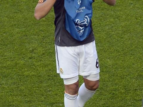 Arsenal eye Real Madrid midfielder Sami Khedira as Cesc Fabregas alternative