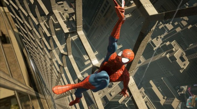The Amazing Spider-Man 2 - what is going on with the Xbox One version?