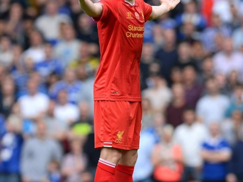 Will Lucas Leiva be a Liverpool player next season?