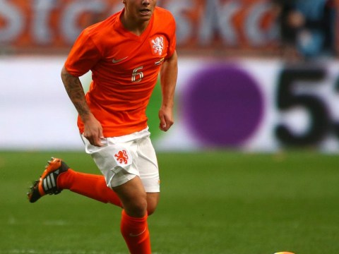 Who is Manchester United target Jordy Clasie?