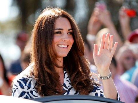 Kate Middleton's phone was hacked 155 times by royal writer