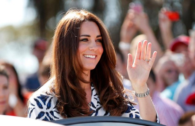 Hacked: Kate Middleton, the Duchess of Cambridge (Picture: PA)