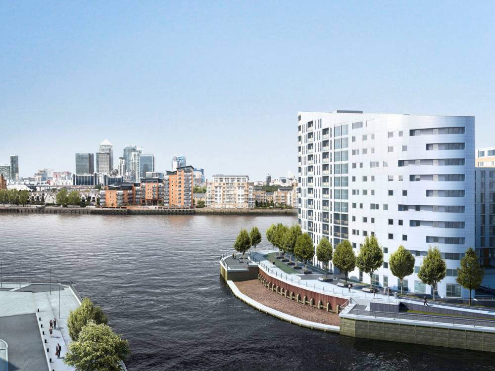 Greenwich: The Thameside town attracting buyers from across London