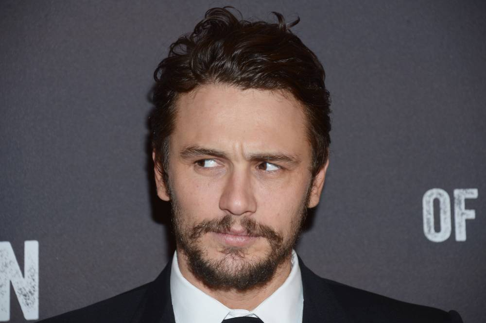 James Franco denies Lindsay Lohan sex: 'She's delusional!'