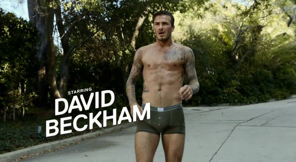 David Beckham joins Guy Ritchie's King Arthur movie as he tries to crack Hollywood