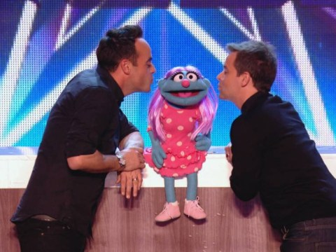 Britain's Got Talent 2014: From Puppet Patsy May to Kieran Lai – the only five acts you NEED to see