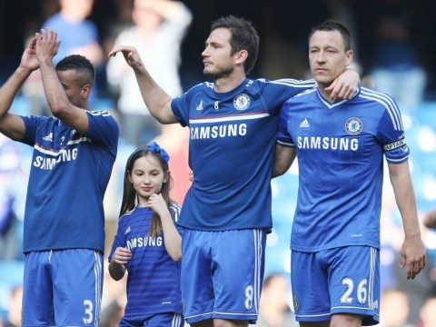 Jose Mourinho confident of keeping John Terry and Ashley Cole at Chelsea