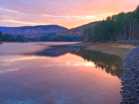 The Catskill Mountains, USA: The Big Apple's biggest secret