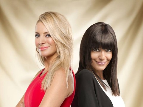 Tess Daly to be joined by Claudia Winkleman as new co-host of Strictly Come Dancing live shows