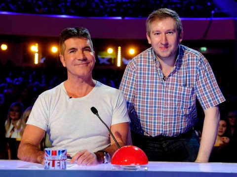 Britain's Got Talent – week five auditions and we're treated to THREE Simon Cowells and the man himself presses the Golden Buzzer
