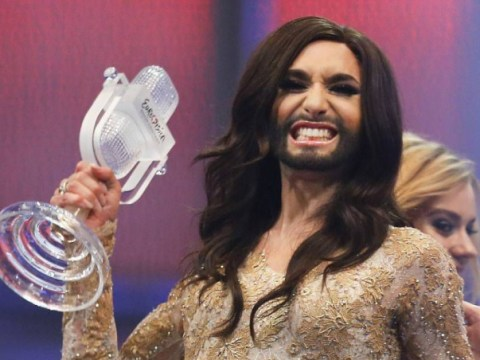 Queen Conchita Wurst to star at Eurovision again tonight