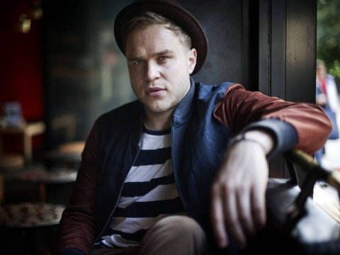 Olly Murs thrilled by Ivor Novello nod after music industry 'snobbery' about X Factor