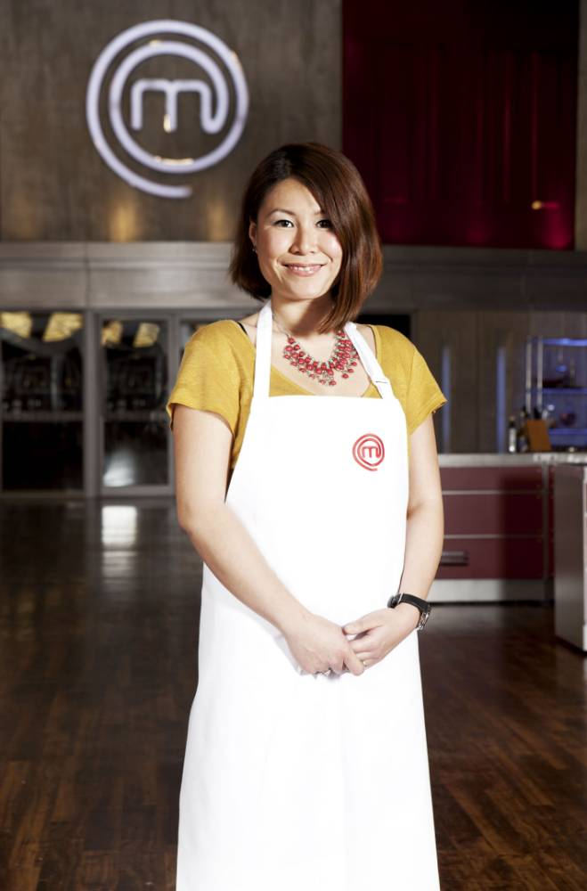 Jack, Luke or Ping? Who will be crowned champion of MasterChef 2014?