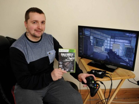 God of CoD: British dad hailed as world number one in video game Call of Duty: Ghosts