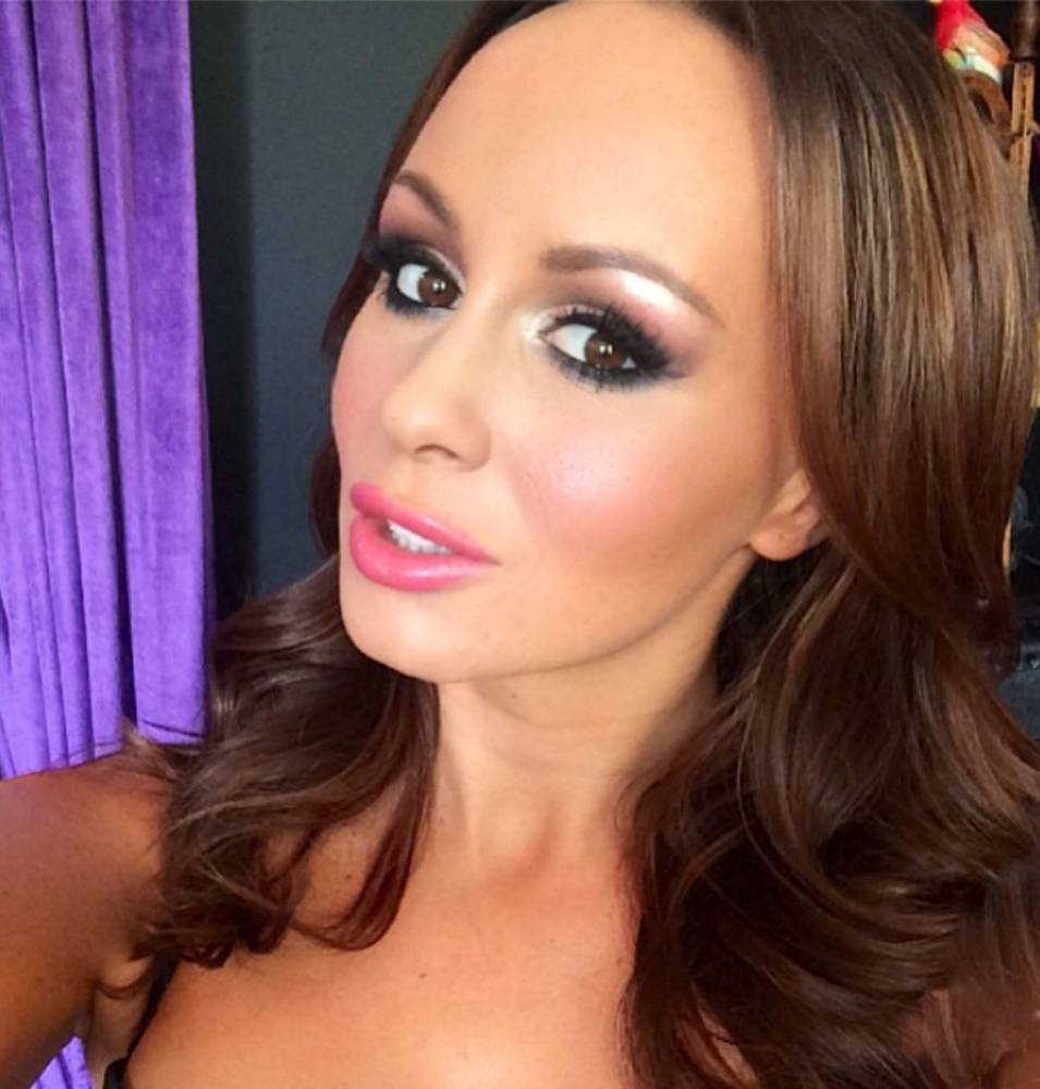 Chanelle Hayes admits she and Ziggy were at it everyday in the Big Brother house