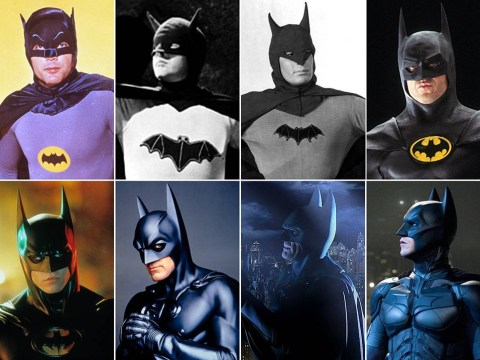 Batman battle: Which actor played the Caped Crusader best?