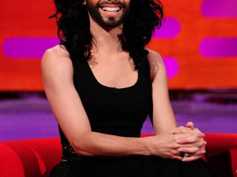 Conchita Wurst to host Eurovision 2015 in Vienna?
