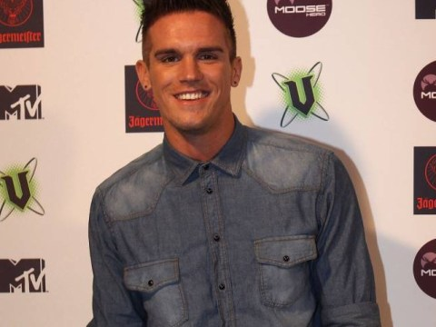 Uh oh! The end of Geordie Shore is in sight, admits Gaz Beadle